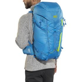 Millet Pulse 34 Backpack electric blue